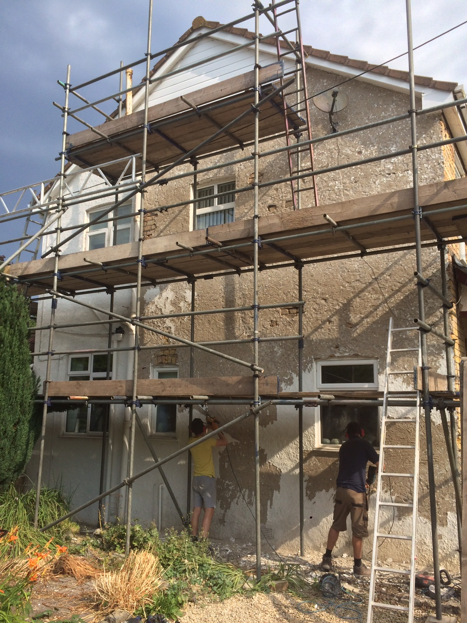 Bristol Render Systems – Just another WordPress site