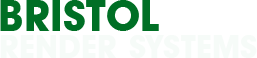 Bristol Render Systems Logo